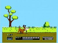 Duck Hunt (1984) screenshot, image №735533 - RAWG