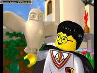 Cкриншот LEGO Creator Гарри Поттер, изображение № 305175 - RAWG