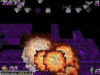 Cкриншот 3D Hyper Space Fighters, изображение № 311701 - RAWG