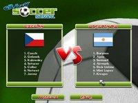 Cкриншот Зверский футбол, изображение № 479875 - RAWG