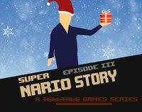 Cкриншот Super Nario Story - Episode 3, изображение № 2265863 - RAWG