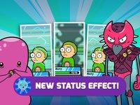 Cкриншот Rick and Morty: Pocket Mortys, изображение № 42893 - RAWG
