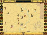 Cкриншот Fantasy General, изображение № 216742 - RAWG