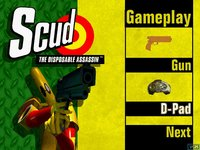 Cкриншот Scud: The Disposable Assassin, изображение № 2149344 - RAWG