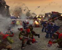 Cкриншот Warhammer 40,000: Dawn of War, изображение № 386392 - RAWG