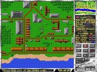 Cкриншот Iron Cross (1994), изображение № 342429 - RAWG