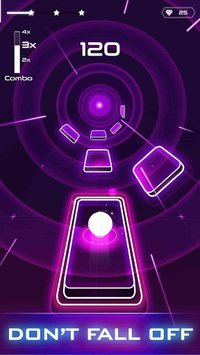 Cкриншот Magic Twist: Twister Music Ball Game, изображение № 2071171 - RAWG