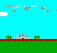 Sky Kid (1986) screenshot, image №737799 - RAWG