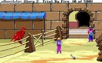 Cкриншот Quest for Glory 2: Trial by Fire, изображение № 290381 - RAWG