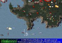 Cкриншот Command & Conquer: Red Alert, изображение № 324258 - RAWG
