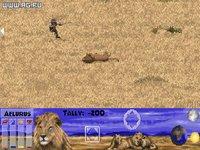 Cкриншот Lion, изображение № 337452 - RAWG