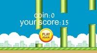 Cкриншот FlappyBird (STARTECH-GAMES), изображение № 2424908 - RAWG