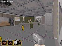 Cкриншот Duke Nukem 3D: Atomic Edition, изображение № 297421 - RAWG