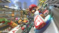 Cкриншот Mario Kart 8 Deluxe, изображение № 233806 - RAWG