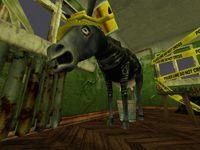 Cкриншот Ядерный титбит: Flashback, изображение № 410818 - RAWG