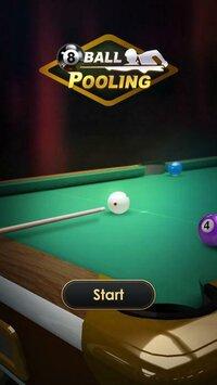 Cкриншот 8 Ball Pooling - Billiards Pro, изображение № 2402538 - RAWG