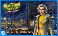 Cкриншот New York Mysteries: Secrets of the Mafia Collector's Edition (Full), изображение № 1843786 - RAWG