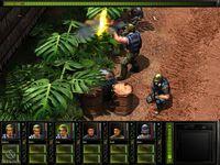 Cкриншот Jagged Alliance 3, изображение № 469597 - RAWG