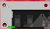 Cкриншот Daughter of Shadows: An SCP Breach Event, изображение № 159591 - RAWG