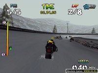 Cкриншот Winter Sports Snow Wave 2, изображение № 306765 - RAWG