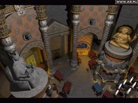 Cкриншот Discworld Noir, изображение № 290999 - RAWG