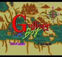 Cкриншот Gulliver Boy, изображение № 751501 - RAWG