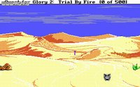 Cкриншот Quest for Glory 2: Trial by Fire, изображение № 290382 - RAWG