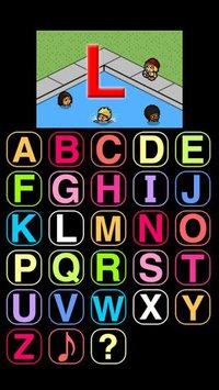 ABC for Kids: Alphabet People screenshot, image №1571425 - RAWG