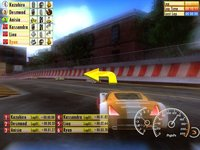 Cкриншот Гонки миллионеров, изображение № 548910 - RAWG