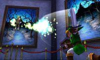 The Legend of Zelda: Ocarina of Time 3D screenshot, image №267579 - RAWG