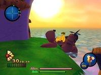 Cкриншот Worms 3D, изображение № 377569 - RAWG