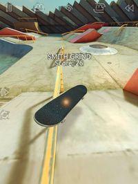 Cкриншот True Skate, изображение № 3624 - RAWG