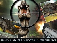 Cкриншот Dino Hunting 3D - Real Army Sniper Shooting Adventure in this Deadly Dinosaur Hunt Game, изображение № 978331 - RAWG