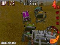 TNN Motor Sports Hardcore 4x4 screenshot, image №327005 - RAWG