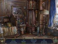 Cкриншот Haunted Manor: Queen of Death Collector's Edition, изображение № 662901 - RAWG