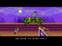Cкриншот Gunstar Heroes (1993), изображение № 759402 - RAWG