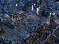 Cкриншот StarCraft II: Wings of Liberty, изображение № 476721 - RAWG