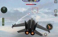 Cкриншот Ace Jet Fighter Air Combat: Modern Warplanes 3D, изображение № 2799623 - RAWG