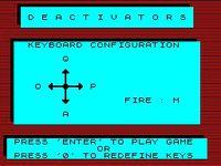 Cкриншот Deactivators, изображение № 754500 - RAWG