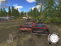 Cкриншот FlatOut: На предельной скорости, изображение № 182406 - RAWG