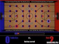 Cкриншот 3-D Table Sports, изображение № 339383 - RAWG