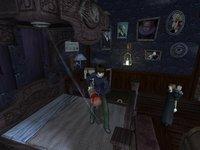 Cкриншот Лемони Сникет: 33 несчастья, изображение № 411501 - RAWG