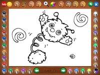 Cкриншот Coloring Book 15: Cute Times, изображение № 2190547 - RAWG