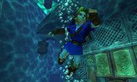 The Legend of Zelda: Ocarina of Time 3D screenshot, image №267582 - RAWG
