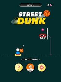 Cкриншот Street Dunk, изображение № 2088484 - RAWG