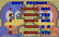 Dynamite Düx screenshot, image №744238 - RAWG
