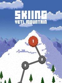 Cкриншот Skiing Yeti Mountain, изображение № 2040009 - RAWG