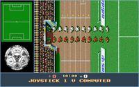 Cкриншот Goal!, изображение № 342437 - RAWG