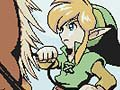 The Legend of Zelda: Oracle of Seasons screenshot, image №742841 - RAWG