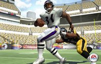 Madden NFL 06 screenshot, image №424673 - RAWG